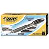 Bic BIC® Atlantis® Retractable Gel Ballpoint Pen BIC RATG11BK