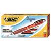 Bic BIC® Atlantis® Retractable Gel Ballpoint Pen BIC RATG11RD