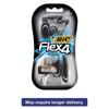 BIC BIC® Flex 4® Disposable Men's Razor BIC S4FMP31