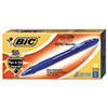 Writing Supplies: BIC® Velocity® Retractable Ballpoint Pen