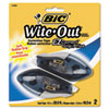 Bic BIC® Wite-Out® Brand EZ Correct® Grip Correction Tape BIC WOECGP21