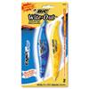 Bic BIC® Wite-Out® Brand Exact Liner® Correction Tape Pen BIC WOELP21