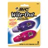 Bic BIC® Wite-Out® Brand Mini Twist Correction Tape BIC WOMTP21