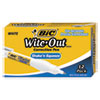 Diabetes Syringes Pen Needles: BIC® Wite-Out® Brand Shake 'n Squeeze™ Correction Pen
