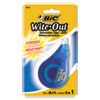 Writing Supplies: BIC® Wite-Out® Brand EZ Correct® Correction Tape
