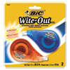 Bic BIC® Wite-Out® Brand EZ Correct™ Correction Tape BICWOTAPP21