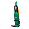 Vacuums: Bissell - BigGreen Commercial Dual Motor Upright Vacuum