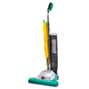 Vacuums: Bissell - BigGreen Commercial ProShake Comfort Grip Handle Upright Vacuum
