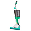 Vacuums: Bissell - BigGreen Commercial ProCup Comfort Grip Handle Upright Vacuum