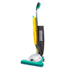 Vacuums: Bissell - BigGreen Commercial ProBag Comfort Grip Handle Upright Vacuum