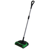 Vacuums: Bissell - BigGreen® Sweep 'N Go Cord-Free Electric Sweeper