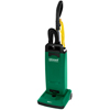 Vacuums: Bissell - BigGreen Commercial Bagged Upright Vacuum