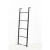 Blantex Ladder for Bunk Bed BLABunkLadder-Black