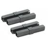 Blantex Bunk Adapters Set for MIL125SQ BLA MIL125SQ-ADAPT