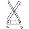 Blickman Industries Hamper Folding Adjustable BLI 0962230000