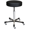 Blickman Industries Spindle Exam Stool w/o back BLI 1021113025