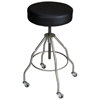 Blickman Industries Passaic Spindle Exam  Stool BLI 1027714001