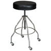 Blickman Industries Clifton Spindle Exam Stool BLI 1027745003