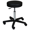Blickman Industries Economy Hand Operated Exam Stool w/o back BLI 1041200125
