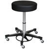 Blickman Industries Foot Operated Exam Stool w/o back BLI 1041205025