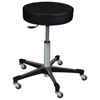 Blickman Industries Hand Operated Exam Stool w/o back BLI 1041210025