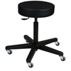 Blickman Industries Hand Operated Exam Stool w/o back BLI 1041210125