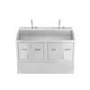 Blickman Industries Lodi Scrub Sink BLI 1339881W00