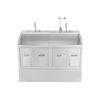 Blickman Industries Lodi Scrub Sink BLI 1339881WED