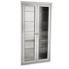 Blickman Industries Console Paul Cabinet BLI 1713747000