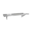 Blickman Industries Wall Shelf Assembly BLI 1813612000