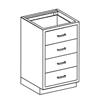 Blickman Industries Base Cabinet BLI 2012324000