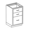 Blickman Industries Base Cabinet BLI 2012724000