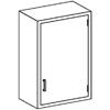 Blickman Industries Wall Cabinet BLI2020224000