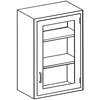Blickman Industries Wall Cabinet BLI2020324000