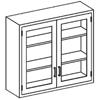 Blickman Industries Wall Cabinet BLI2020335000