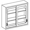 Blickman Industries Wall Cabinet BLI 2023035000