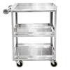 Blickman Industries Light-Duty Utility Cart BLI2427534000