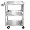 Blickman Industries Standard Light-duty Utility Cart BLI2427534002