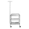 Blickman Industries Medium-Duty Utility Cart BLI 2427535001