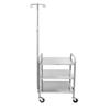 Blickman Industries Medium-Duty Utility Cart BLI 2427536001