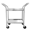 Blickman Industries Standard Heavy-Duty Utility Cart BLI 2427537000