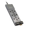 Resin Sheds 8 Foot: Belkin® Professional Series SurgeMaster Surge Protector