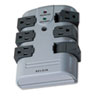 Ring Panel Link Filters Economy: Belkin® Pivot Plug Surge Protector