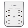 ipad accessory: Belkin® SurgePlus™ USB Wall Mount Charger