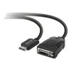 Belkin Belkin® DisplayPort™ to DVI Adapter BLK F2CD005B