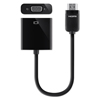 Ring Panel Link Filters Economy: Belkin® HDMI to VGA + 3.5mm Audio Adapter