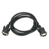 Ring Panel Link Filters Economy: Belkin® Pro Series VGA/SVGA Monitor Cable
