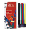 Ring Panel Link Filters Economy: Belkin® Multicolored Cable Ties