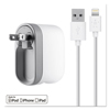 ipad accessory: Belkin® 2.1 Amp Swivel Charger with Lightning™ Cable