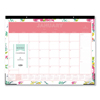 Blue Sky Day Designer Desk Pad Calendar, 22 x 17, 2020 BLS 103631